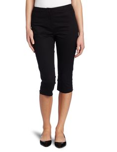 Fred Perry Women's Pedal Pusher Trouser $180