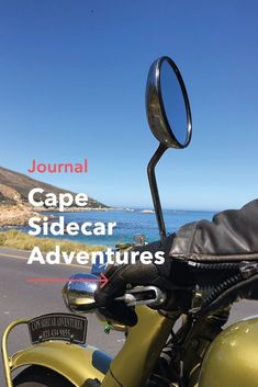Next time you visit Cape Town, jump in a vintage style sidecar for a spin around the city - the best way to see Cape Town this summer. Whale Watching Season, People's Liberation Army, V&a Waterfront, Boulder Beach, Table Mountain, Self Driving, Sidecar, Day Tours, Cape Town