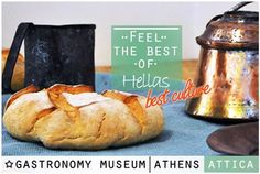 #MuseumofGreekGastronomy #Gastronomy #museum #Athens
