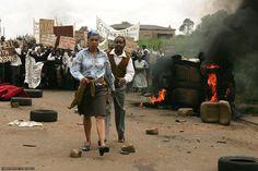 Winnie, l'autre Mandela. Dec. 5th 2014. 20h45 (19:45 GMT). France Ô