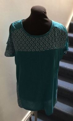 50054301c966ad NEXT LADIES WOMEN'S TOP SIZE 12 FREE P&P TO MAINLAND UK #fashion #clothing # shoes #accessories #womensclothing #tops (ebay link)