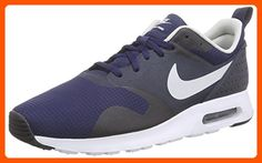best website a72ce c385a nike air max tavas mens running trainers 705149 sneakers shoes (uk 6 us 7  eu midnight navy neutral grey dark obsidian