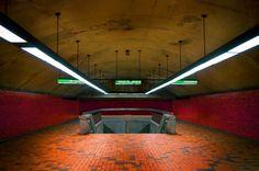 Subway/Metro Entrance - Metro Station Montreal Quebec Montreal Quebec, Metro Station, Entrance, Architecture, Instagram, Random, Arquitetura, Entryway, Door Entry