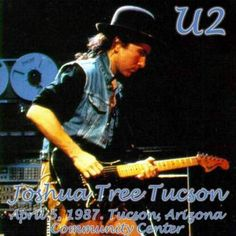 On this day in 1987, U2 played the Tucson Community Center in Tucson, AZ.  Audio, recap, setlist, and links: http://u2.fanrecord.com/post/115627794444/a-sort-of-homecoming-live-from-tucson-az-on