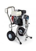 GS800 Airless pump petrol - G.B.V