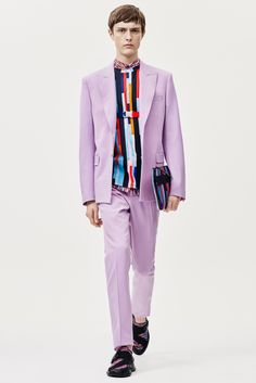 Christopher Kane 2016 Spring Menswear