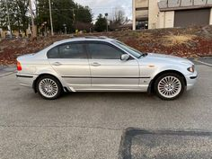 This 2003 BMW 3 Series is in stock and for sale in Murrysville, PA. View photos and learn more about this 2003 BMW 3 Series on Edmunds. Sun Roof, Keyless Entry, Bmw 3 Series, Automatic Transmission, Driving Test, View Photos, Cars For Sale, Exterior, Cars For Sell