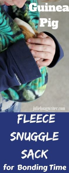 Guinea Pig Fleece Snuggle Sack for Unparalleled Bonding time with a guinea pig pet to make them feel secure and comfortable. Pet guinea pig fleece that is super soft and washable. Guinea pig bonding bag guinea pig accessory  for pet owners. #guineapig #guineapigs #piggies #pets #petplay #guineapigbondingbag