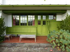Perrycroft - Voysey's Arts & Crafts house & garden on the Malvern Hills, Herefordshire