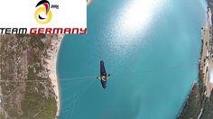 Gleitschirm Europameisterschaft 2012 in FRA/St.André  //  Neues Video Online