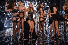 Look Like a Victoria's Secret Angel Without Working Out: It's no secret that people are obsessed with the Victoria's Secret Angels' bodies.