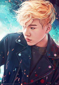 kharys.tumblr.com    BTS Suga    Bangtan Boys Min Yoongi