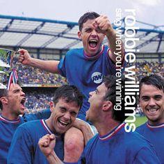 He encontrado Rock DJ de Robbie Williams con Shazam, escúchalo: http://www.shazam.com/discover/track/217841