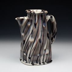 Sean O'Connell http://redlodgeclaycenter.com/lists.php?aid=252=artist#.Uh01p-A5ghw