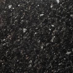 B&Q Black Granite Effect Worktop (L)3000mm: Image 1