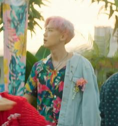 [170711] #CHANYEOL on #EXO #TheWarEXO #KOKOBOP Teaser Clip