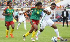 Nigeria wins 2016 Africa Women Cup of…