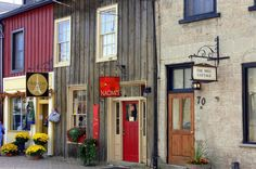 a magical village in Ontario. Carleton Place, Day Trips, Weekend Trips, Nostalgia, Ontario Travel, Small Towns, Places Ive Been, Centre, Beautiful Places