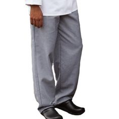 Uncommon Threads chef wear and kitchen staff apparel stands up to all the elements found in a commercial or restaurant kitchen. All Chef Coats come embroidered.