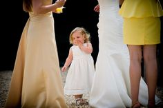 How adorable is this little bridesmaid ?? Another beautiful photo by the multi talented mafoto-imaging wedding photography !