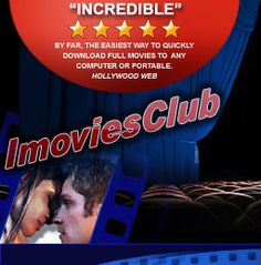 ImoviesClub ® Legal Movie Downloads - Download Full Movies & Watch On Any Computer Or Portable Device