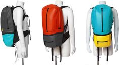 Electropack for the Digital Lifestyle | Yanko Design