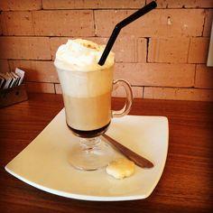 Frappuccino do Camomila Bistrô e Café
