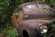 40s Chevy