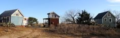 We broke a record today for tours with forty people visiting to see, feel, and learn more about how Tiny Texas Houses are built, how they feel, and what they might be able to do to integrate our Pu...