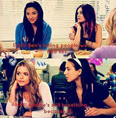 Pretty Little Liars 2x13