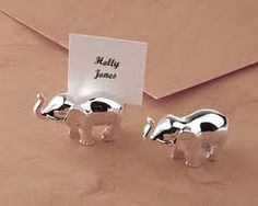 great for favors and place cards!