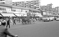 Schiedamseweg (jaren 60)