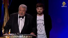 Премия Ника 2017 (вырезано из эфира) - Вася Обломов, Павел Бардин, Влади...