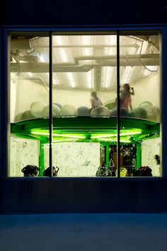 WORKac's new installations for the Children's Museum of the Arts (NYC)