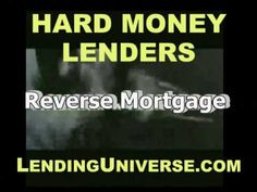 Find the best hard money lenders in Oceanside, on http://www.lendinguniverse.com .  Get Private investors in the city of Oceanside (county of San Diego California) to review your hard money loan request. Or you can find your own lenders, brokers and investors including your existing lender and use http://www.lendinguniverse.com/BorrowersHardMone...