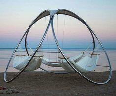 erin martin iron swinging chair - Google Search