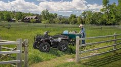 New 2016 Polaris Sportsman® 570 SP ATVs For Sale in New Jersey. <UL><LI>Premium SP Performance Package </LI><LI>Powerful 44 horsepower ProStar® engine </LI><LI>High performance close-ratio on-demand All-Wheel Drive (AWD)</LI></UL><BR><BR><br>Operational:<br>- Steering: Electronic power (EPS)