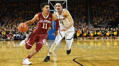 School b-ball: No. 19 West Virginia holds off Trae Young and No. 17 Oklahoma - Sports oklahoma basketball oklahoma basketball coach oklahoma basketball nba oklahoma basketball rankings oklahoma basketball recruiting oklahoma basketball roster oklahoma basketball schedule oklahoma basketball score oklahoma basketball stats oklahoma basketball tickets