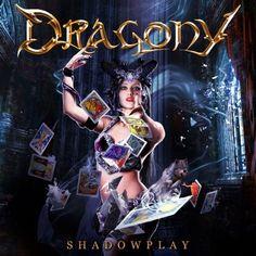Dragony - Shadowplay (Full album)