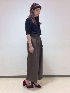 styling | w closet/ダブルクローゼットオフィシャルサイト
