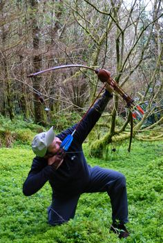 Instinctive Archery: Training