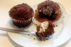 Krtkovy muffinky Muffins, Cupcakes, Cookies, Breakfast, Sweet, Recipes, Food, Crack Crackers, Morning Coffee
