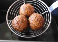 The #1 Delicious Falafel Recipe Step by Step Good Healthy Recipes, Healthy Snacks, Vegetarian Recipes, Falafel Recipe, Recipe Steps, Breakfast, Health Snacks, Morning Coffee, Healthy Snack Foods