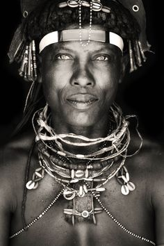 african-portraits-mario-gerth3..........Faces