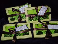 Sugarloaf Herb Farm in Olyphant, PA features our Pistachio & Chocolate presentation boxes.  http://www.nashvillewraps.com/pages/candy_packaging/ShowPage.ww?Page=candy