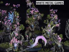 Image result for warhammer sylvaneth spring