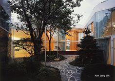 Loop House, NL Architects + Yo2