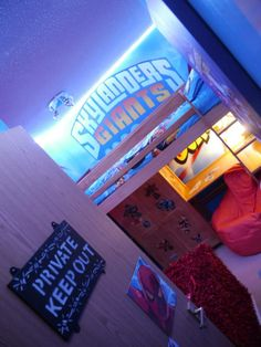 1000 Images About Skylanders Room Ideas On Pinterest