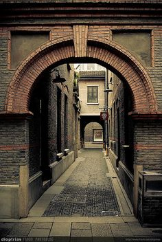French Concession Shanghai http://www.townscapehousing.com/area/french-concession.html