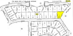 Large Residential Lot for Sale With Road Access! Alturas, CA - Land Century